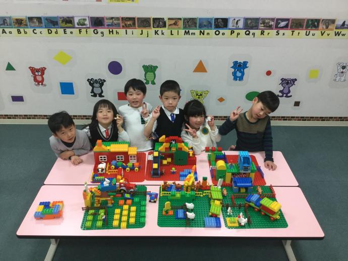 PKCアピタ緑教室『農場のくらし①』