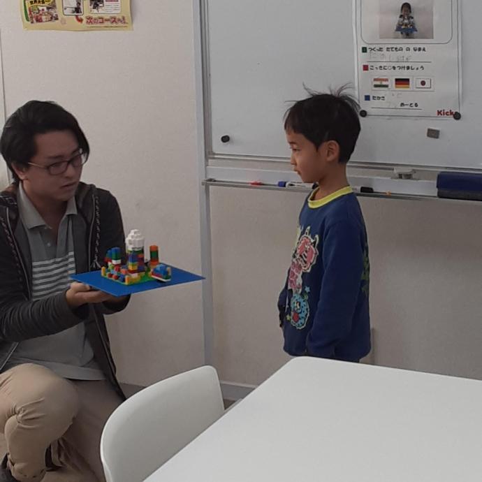 アピタ静岡教室 ベーシックコース発表会